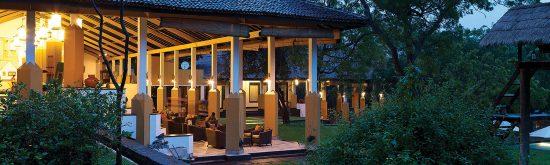 Amaya Lake hotel, Sigiriya
