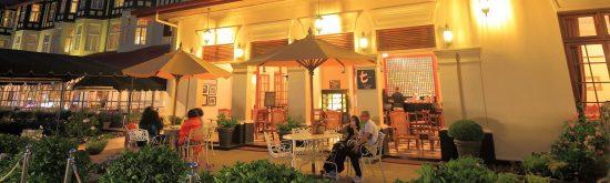 Grand Nuwara Eliya hotel