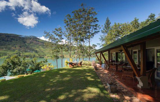 A Luxury Tea Trail (6 days)