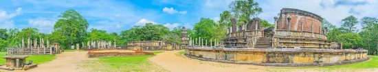 Stunning Sri Lanka (15 days)