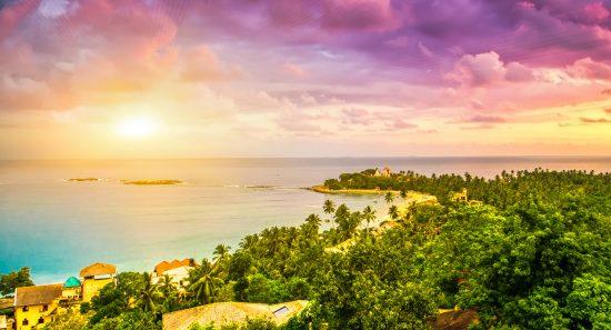 Luxury Sri Lankan Escape