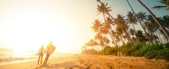 Tangalle Beach Stay (6 days)
