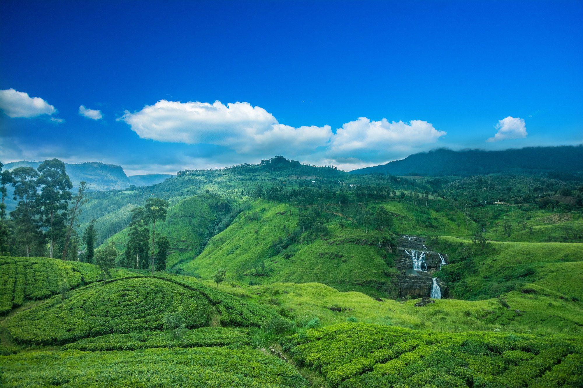 Sri Lanka Tour Packages - Sri Lanka Tour Package from