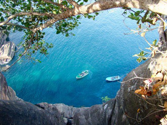 Trincomalee Beach Stay (6 days)